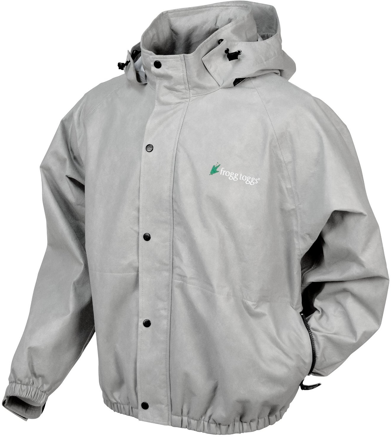 Men's Classic Pro Action Jacket