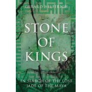 Stone of Kings - eBook