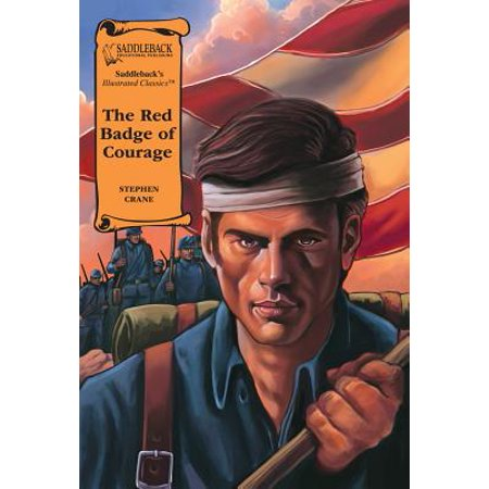 The Red Badge of Courage Digital Audio - Audiobook