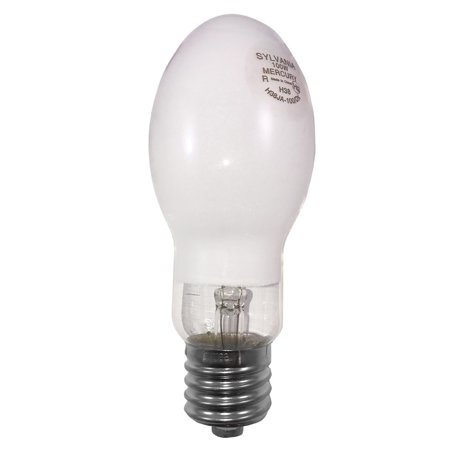 Ed23.5 Light Bulb - Sylvania 100w H38 ED23.5 Coated Mercury Vapor Lamp - H38JA-100/DX