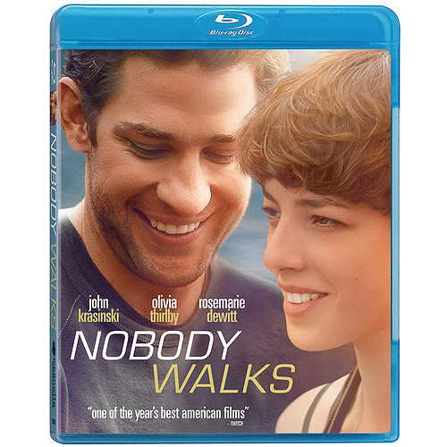 Nobody Walks (Blu-ray)