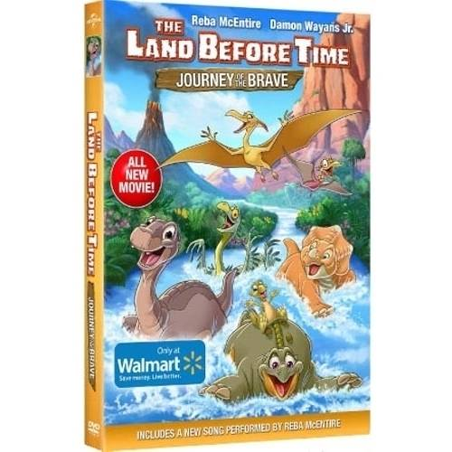 Land Before Time: Journey Of The Brave (Walmart Exclusive) (WALMART EXCLUSIVE)