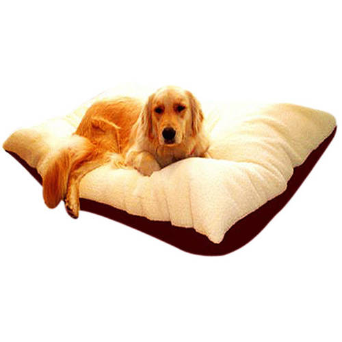 Majestic Pet Rectangle Pet Bed, Large