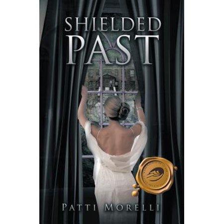 Shielded Past - eBook