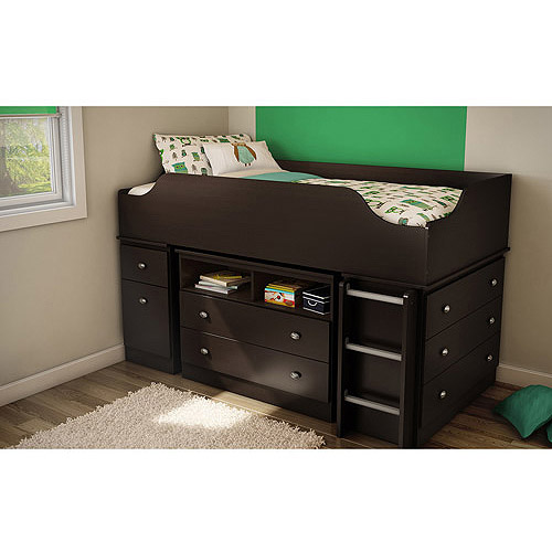 South Shore Treehouse Kids Bedroom Furniture Collection