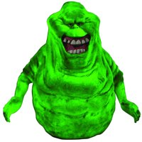 Diamond Select Toys Ghostbusters Slimer Glow-In-The-Dark Bank