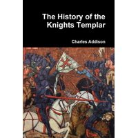 The History of the Knights Templar (Paperback)