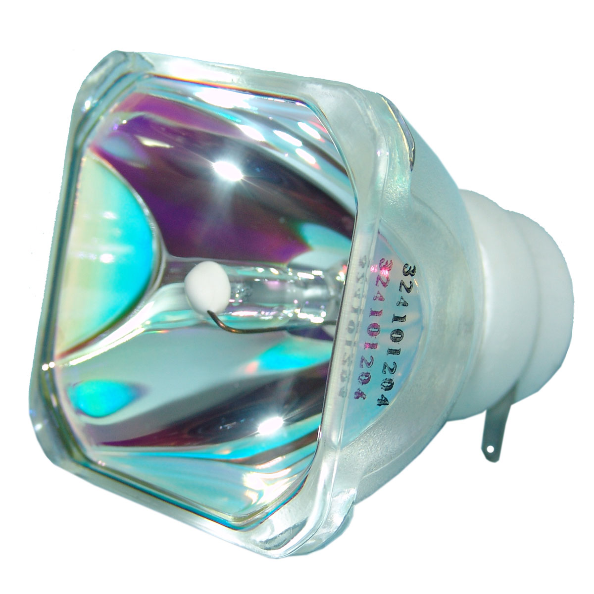 Lutema Platinum for Christie 003-120730-01 Projector Lamp with Housing (Original Philips Bulb Inside) - image 5 de 5