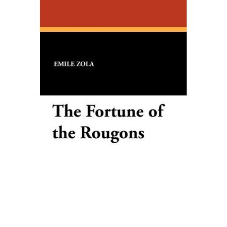 The Fortune of the Rougons - image 1 de 1