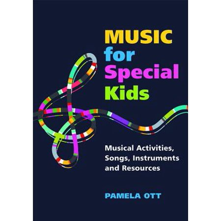Music for Special Kids : Musical Activities, Songs, Instruments and Resources - Musical Halloween Activities