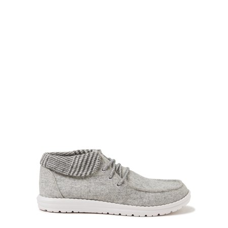 No Boundaries Women's Canvas Loafers