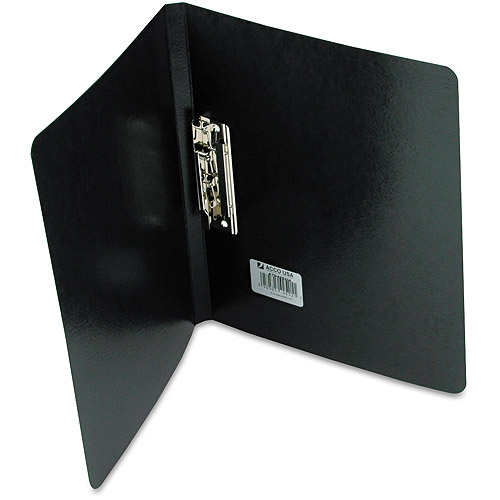 ACCO Presstex Grip Punchless Binder w/Spring-Action Clamp