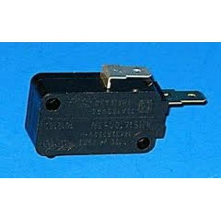 Ge Microwave Door Switch (Edgewater Parts WB24X829  Micro Door)