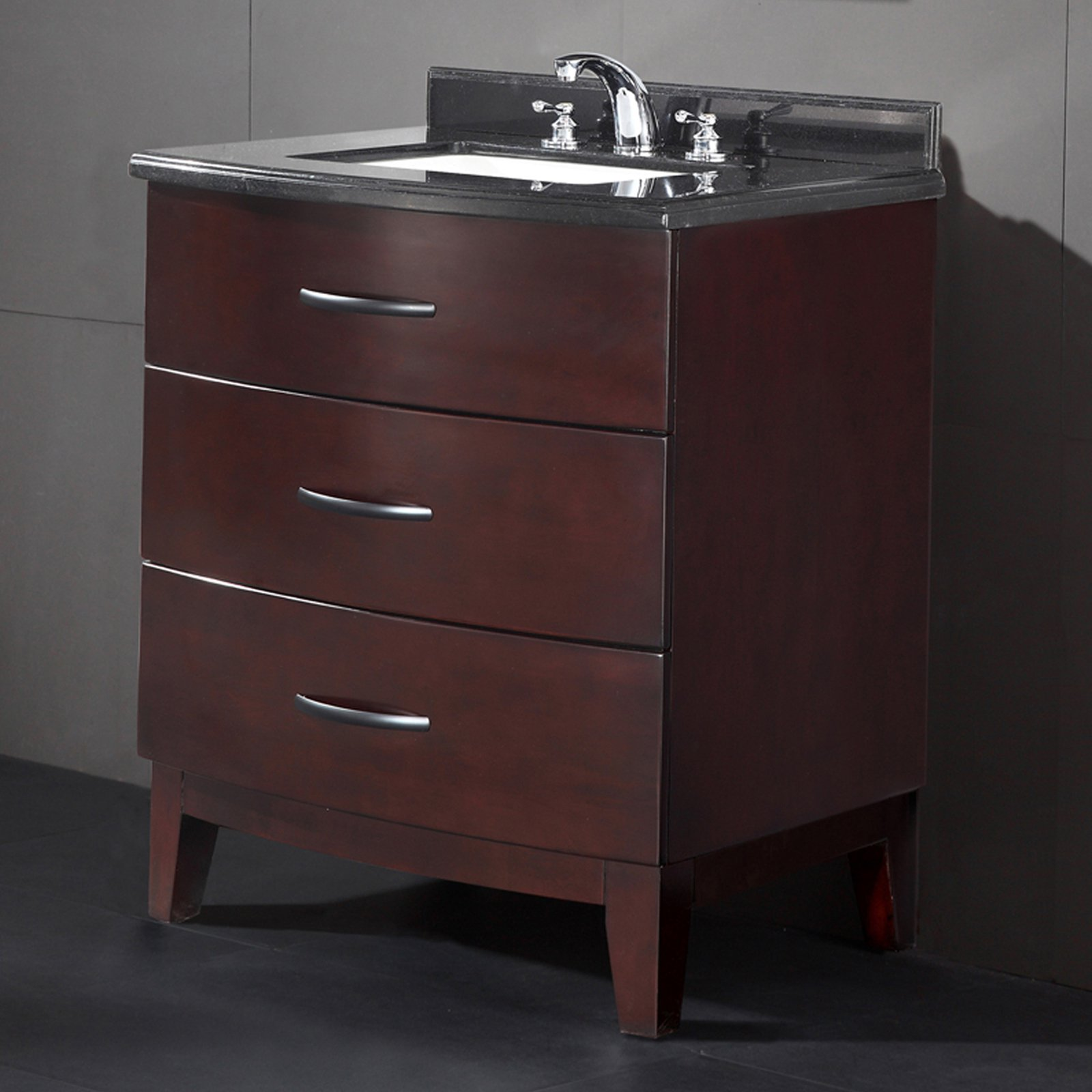 Ove Decors Tobo 30-in. Single Bathroom Vanity - Walmart
