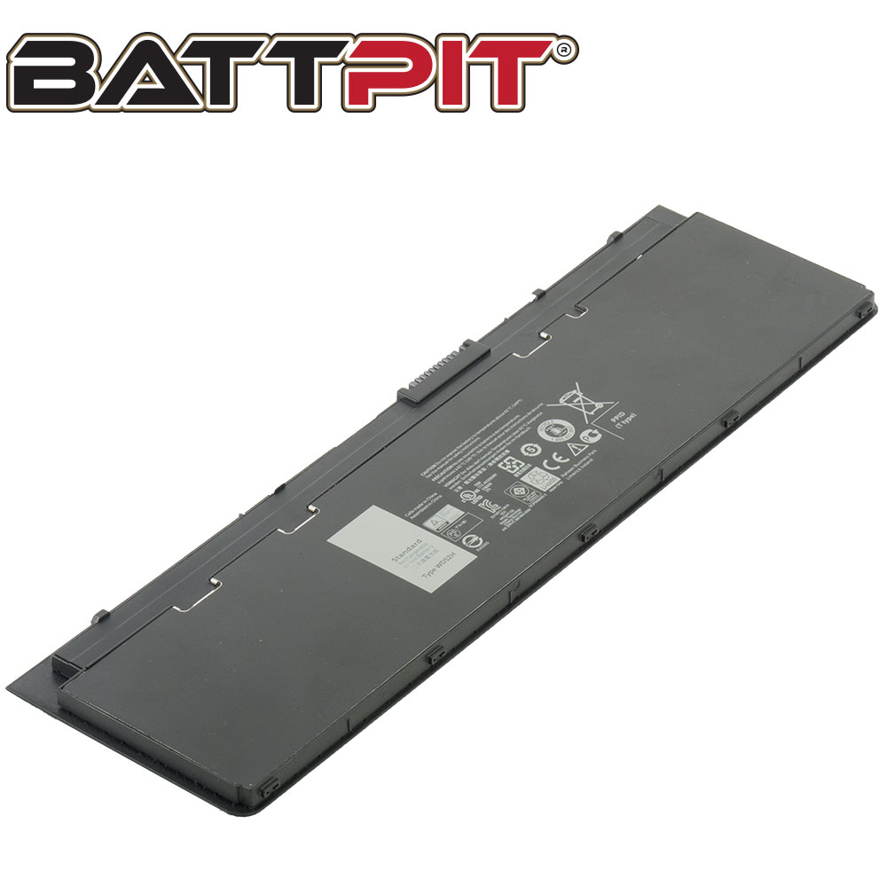 BattPit: Laptop Battery Replacement for Dell 0KWFFN, FW2NM, GVD76, HJ8KP, J31N7, KWFFN, WD52H