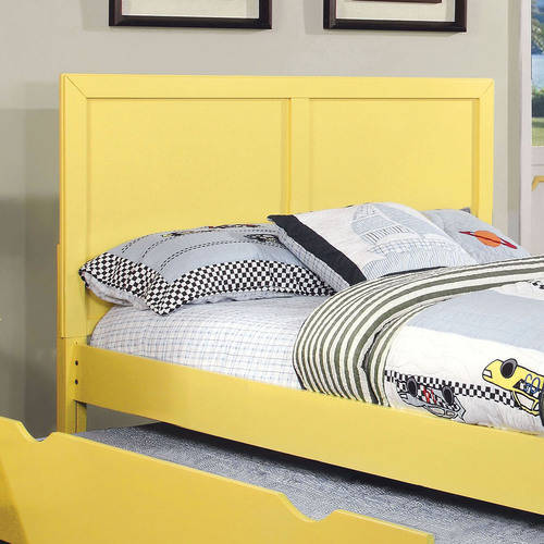 Furniture of America Belina Full/Queen Headboard, Multiple Colors