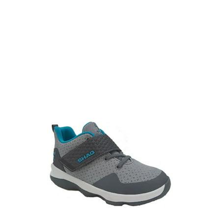Shaq Boys' Powerstrap Athletic Shoe