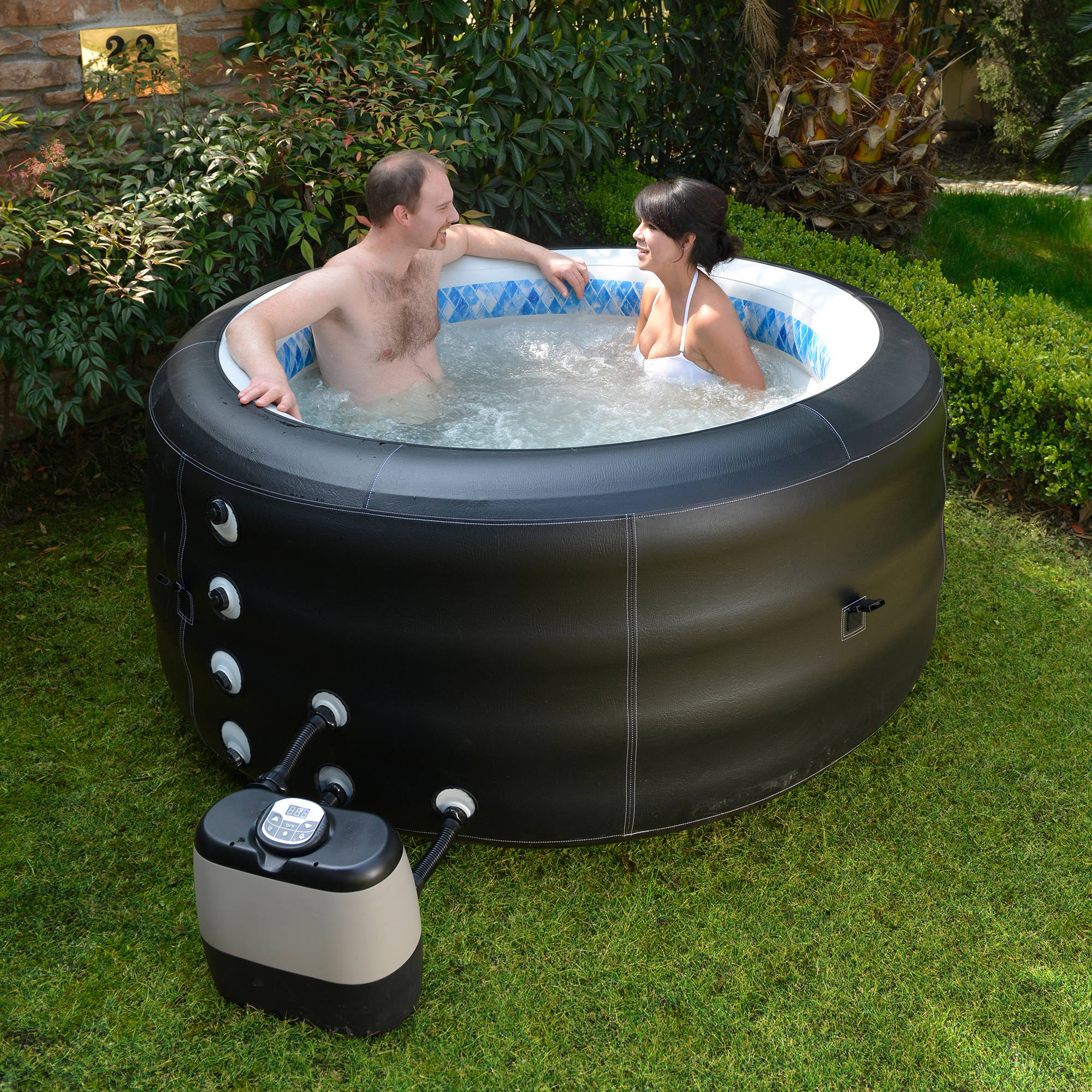 and hydropool preview swim tubs tub accessories tubbuilder builder spas hot person