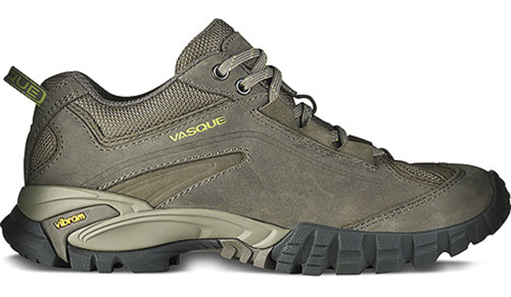 Women's Vasque MANTRA 2.0 Hiking Sneakers GRAY 9.5 M by Vasque