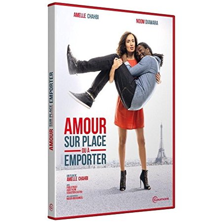 Take-Away Romance ( Amour sur place ou à emporter ) ( Love on or off the Premises (Takeaway Romance) ) [ NON-USA FORMAT, PAL, Reg.0 Import - France (Tv Shows That Take Place In Chicago)