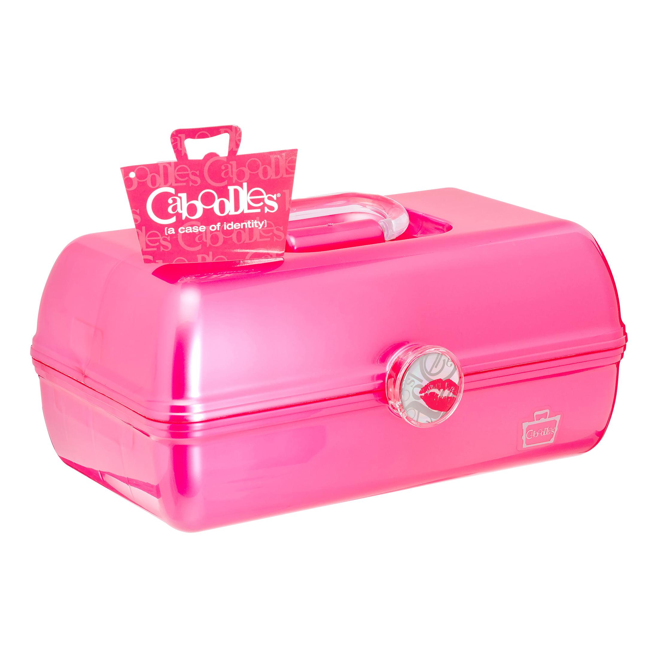 OnTheGo Girl Classic Case Cosmetic Bag Walmartcom