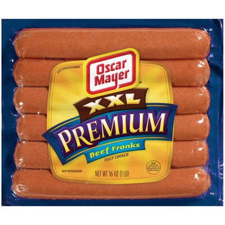 paring 4 Hot Dogs Which Is The Healthiest further Tyson Country Fried Steak Reviews also Can You Eat Hot Dogs While Pregnant additionally 1 002 Ball Park Hot Dog Coupon further Hot Dog Prep Tips. on oscar mayer meat franks