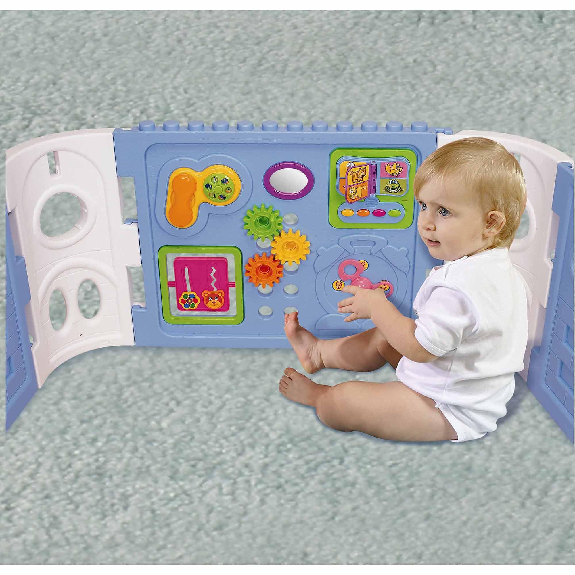 Pavlov'z Toyz Interactive Baby Play Center by Pavlov%27z Toyz