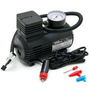 Biltek NEW Portable Mini Air Compressor Electric Tire Inflator Pump 12 Volt Car 12V PSI