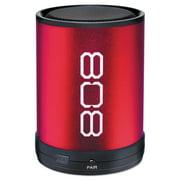 Vox SP880RD Canz Bluetooth Speaker, Red