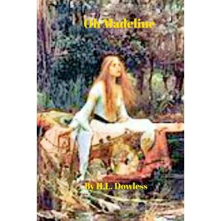 Oh Madeline - Madeline Halloween Book