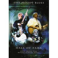 The Moody Blues: Hall of Fame: Live From the Royal Albert Hall (DVD)