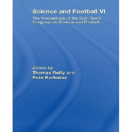 Science and Football VI