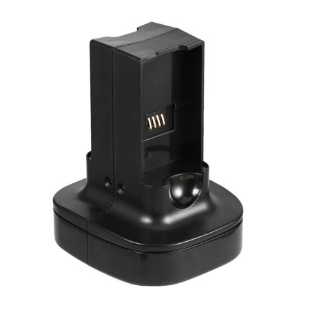 Charging Station Charger Dock+2X 4800mAh Rechargeable Battery for Xbox 360 - image 10 de 10