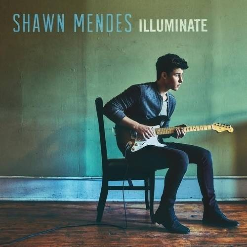 Illuminate (Deluxe Edition)