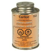 CARLON CLEAR CEMENT 1/2 PT, VC9964