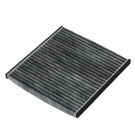 Cabin Air Filter Replacement Clean Living Basic Dust Filter Activated Carbon for Toyota Camry 2.4 87139-33010 - image 5 de 7