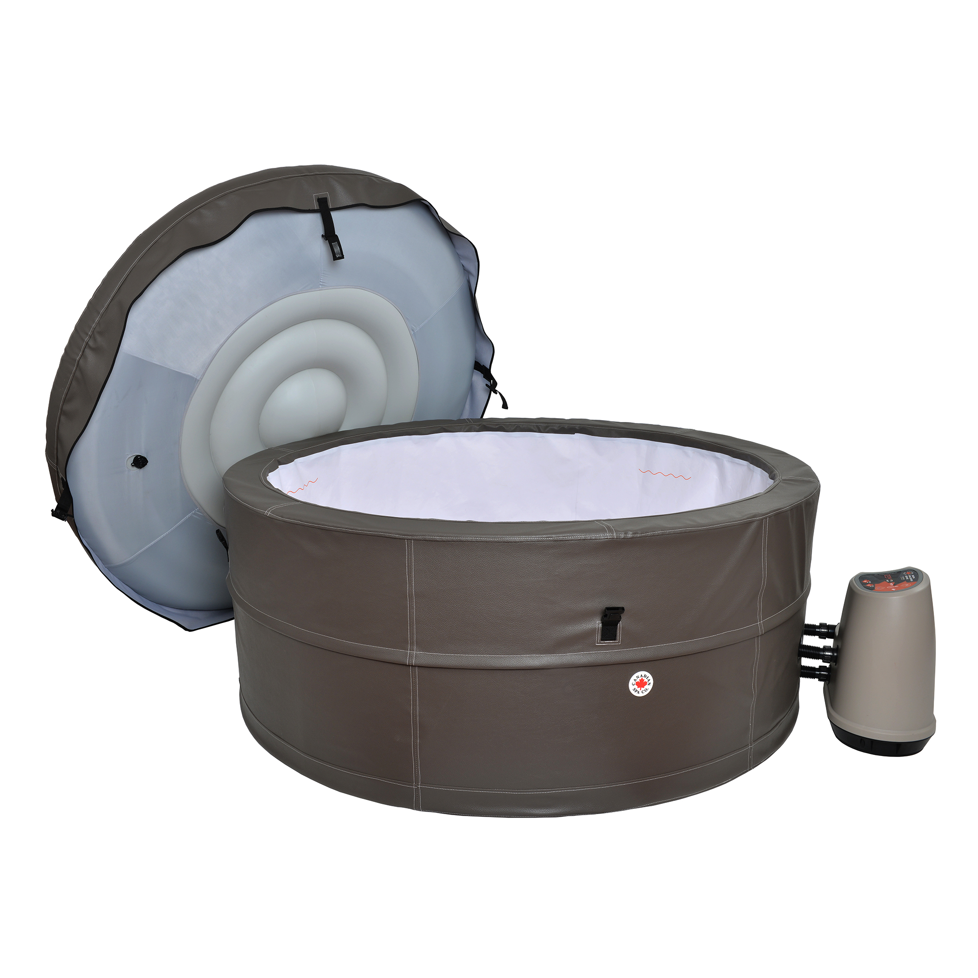 Swift Current V2 5-Person Portable Spa by Canadian Spa Company