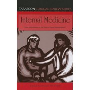 Tarascon Clinical Reviews: Internal Medicine (Paperback)