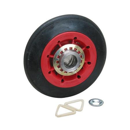 Dryer Drum Support Roller WPW10314173, W10314173, 8536974, AP6019303, PS11752609