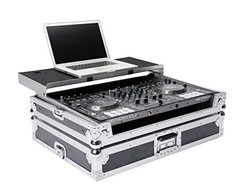 Magma MGA 40980 Denon MC-7000 DJ Controller Workstation Case by MAGMA