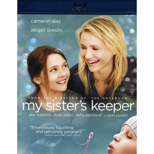 My Sister's Keeper (Blu-ray) (Widescreen)