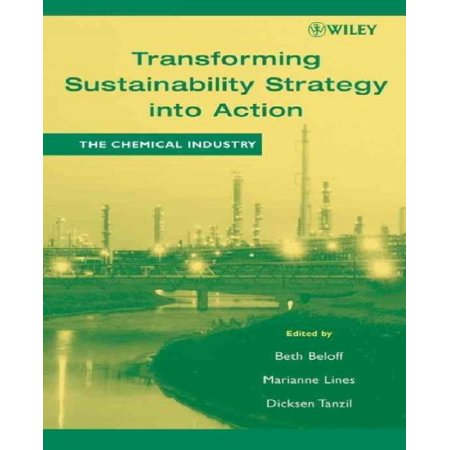 Transforming Sustainability Strategy Into Action   The Chemical Industry