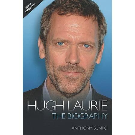 Hugh Laurie - eBook