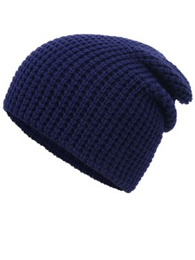 90c4c791001 Product Image Men s Winter Thick Knit Slouchy Fit Outdoors Ski Beanie Hat