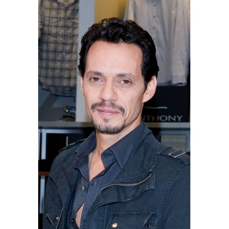 Marc Anthony At In-Store Appearance For Marc Anthony Collection Launch At KohlS KohlS Department Store Jersey City Nj September 7 2011 Photo By Lorenzo BevilaquaEverett Collection Celebrity (Adult Stores Nj)