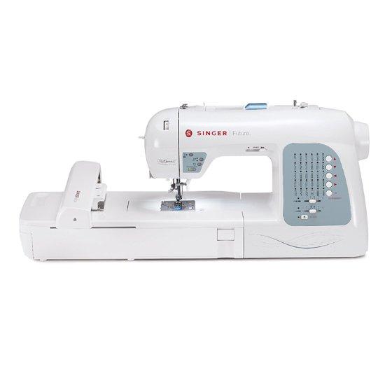 Singer XL40 Futura Sewing Embroidery Walmart Amazing Sewing Machine Repair Atlanta