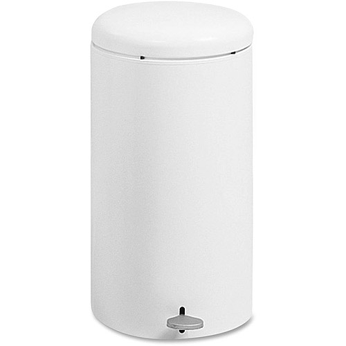 Safco Step-On Garbage Cans