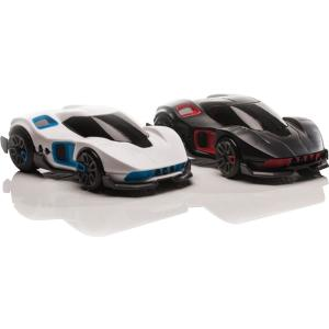 WowWee MiP Robot REV (2 Cars Included) - REV (2 Cars Incl...
