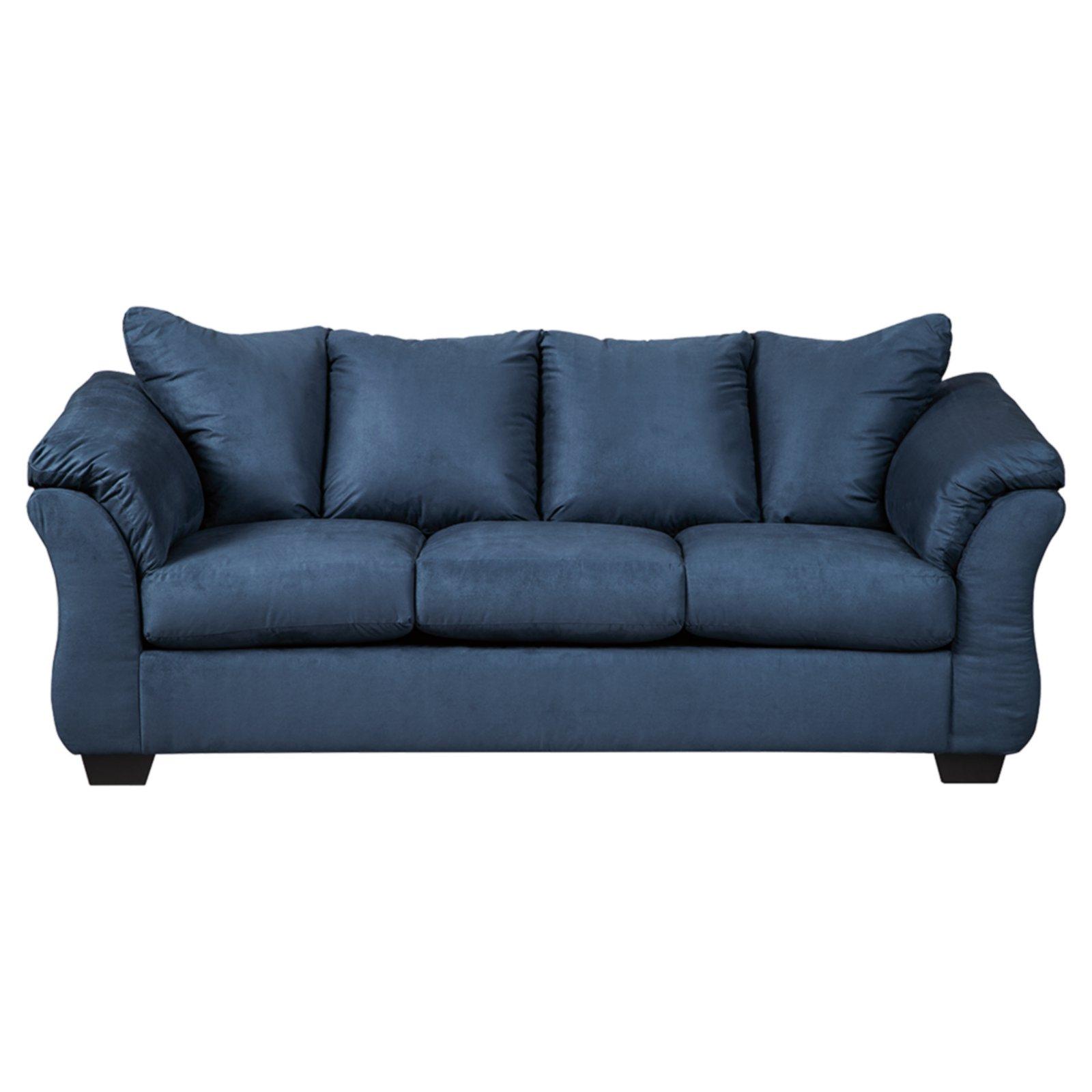 Signature Design by Ashley Darcy Fabric Sofa