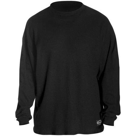 (Schampa FLOSTM01-2 Fleece Lined Thermal Shirt)